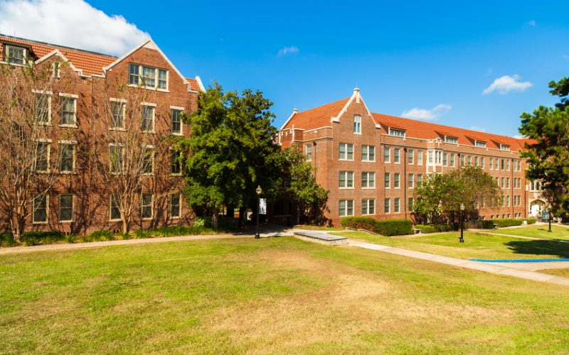Student property becomes the number one asset class