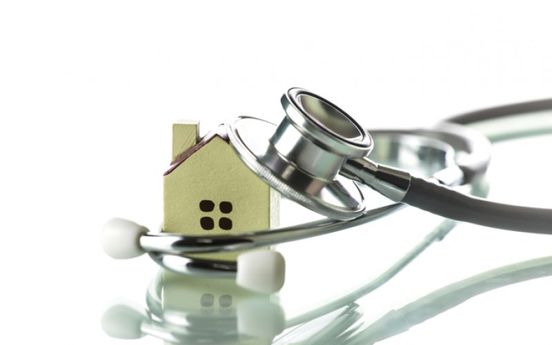 UK Healthcare Property sector remaining buoyant