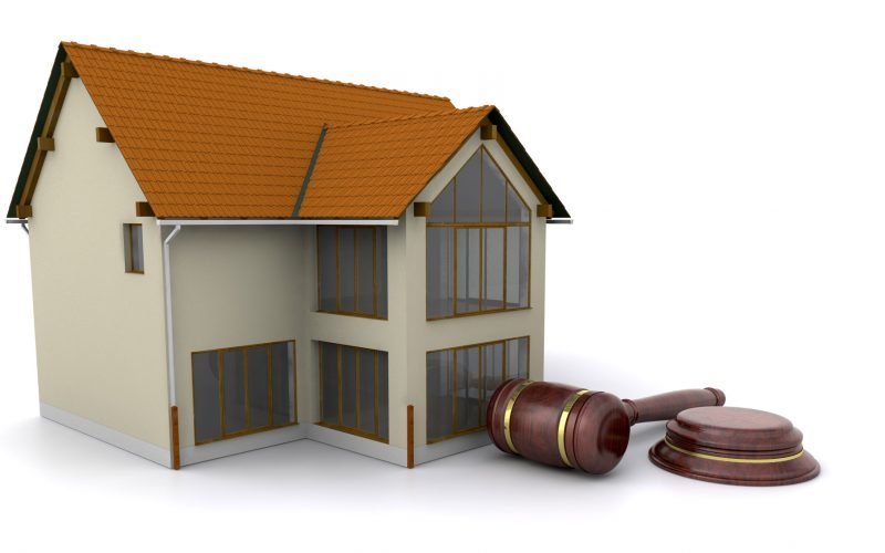 What Are The Pitfalls Of Buying At Auction?