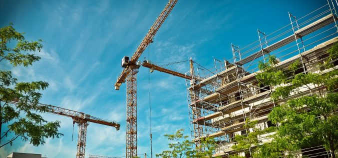 Build to rent firmly on the agenda for 2017