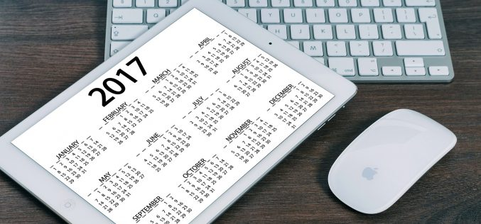 Key Dates that will shape the investment year