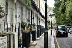 Six-Figure Income Needed To Buy In London
