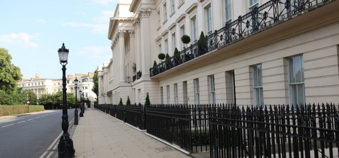 The property discounts enjoyed by overseas investors since Brexit