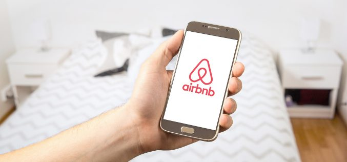 How landlords are using Airbnb to avoid void periods