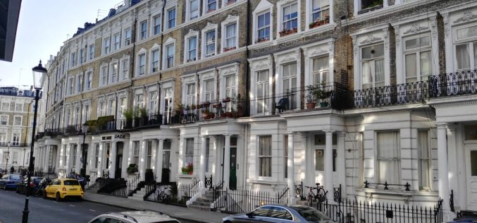 London landlords still appreciating the long-term benefits of property ownership