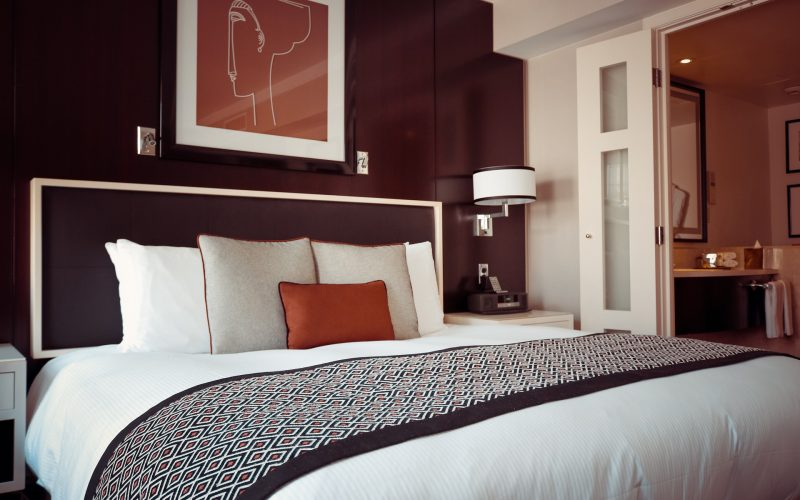 Hotel rooms in Manchester and Salford set to increase by 20%