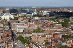 Liverpool and Nottingham are achieving the best rental yields