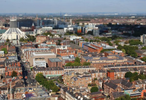 Why overseas investors continue to be drawn to UK property