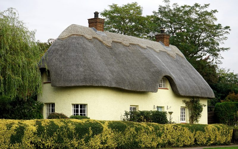80% of second home owners in the UK don't live locally