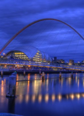 Supply and demand creating huge investment potential for Newcastle student property
