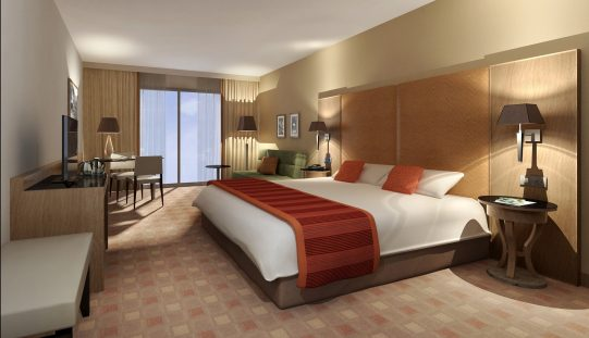 UK Hotel Investment continues to grow significantly