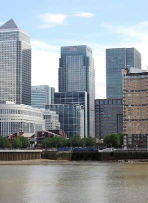 London retains its crown as top commercial property investment location