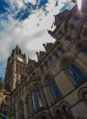 Investment in the North-West continues to impress