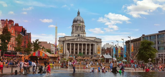 University cities deliver best yields for buy-to-let investors